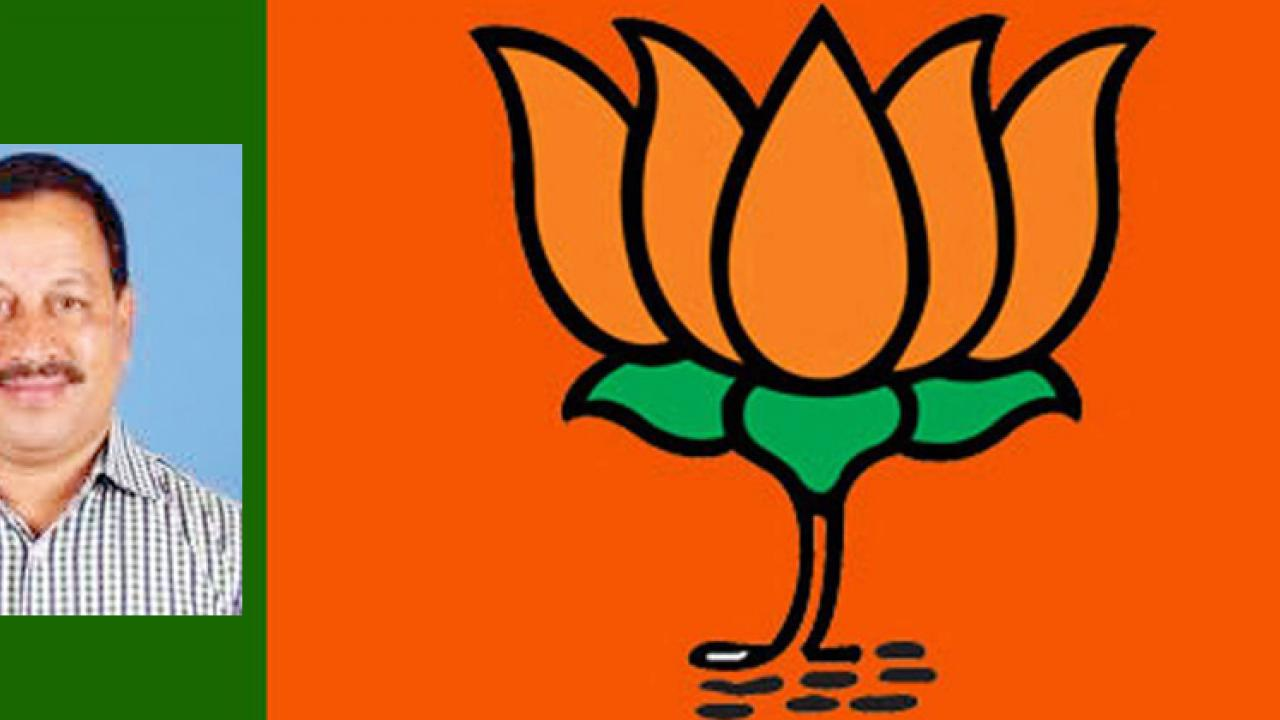 Goa: BJP lashes out at congress over Seva Saptah