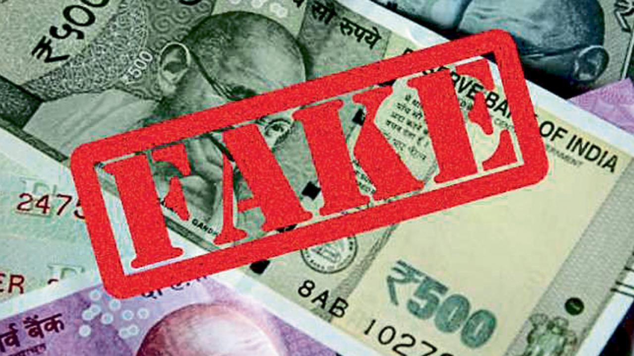 Fake currency racket busted in Goa; five tourist arrested