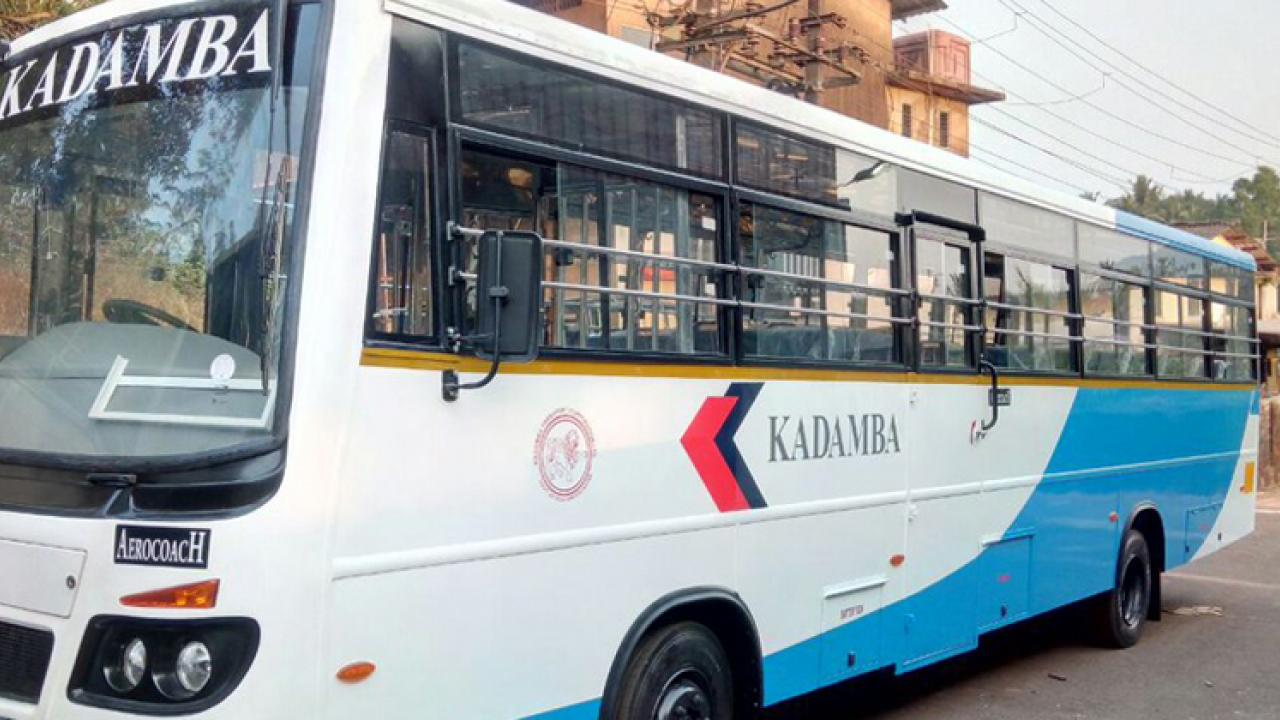 Goa: KADAMB resume services after six months