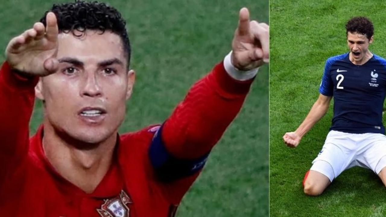 Euro 2020  Cristiano Ronaldo super kick puts Portugal in the knockout stages