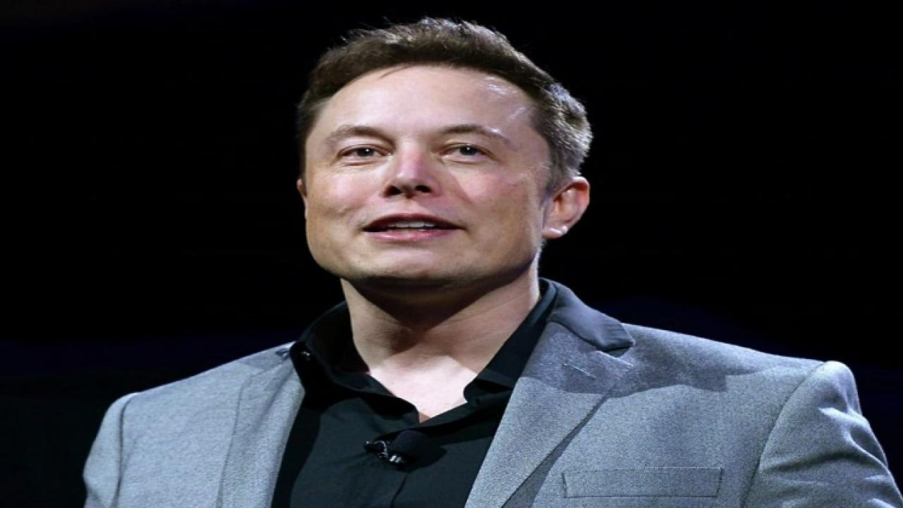 Elon Musk surpasses Jeff Bezos and becomes the richest person in the world