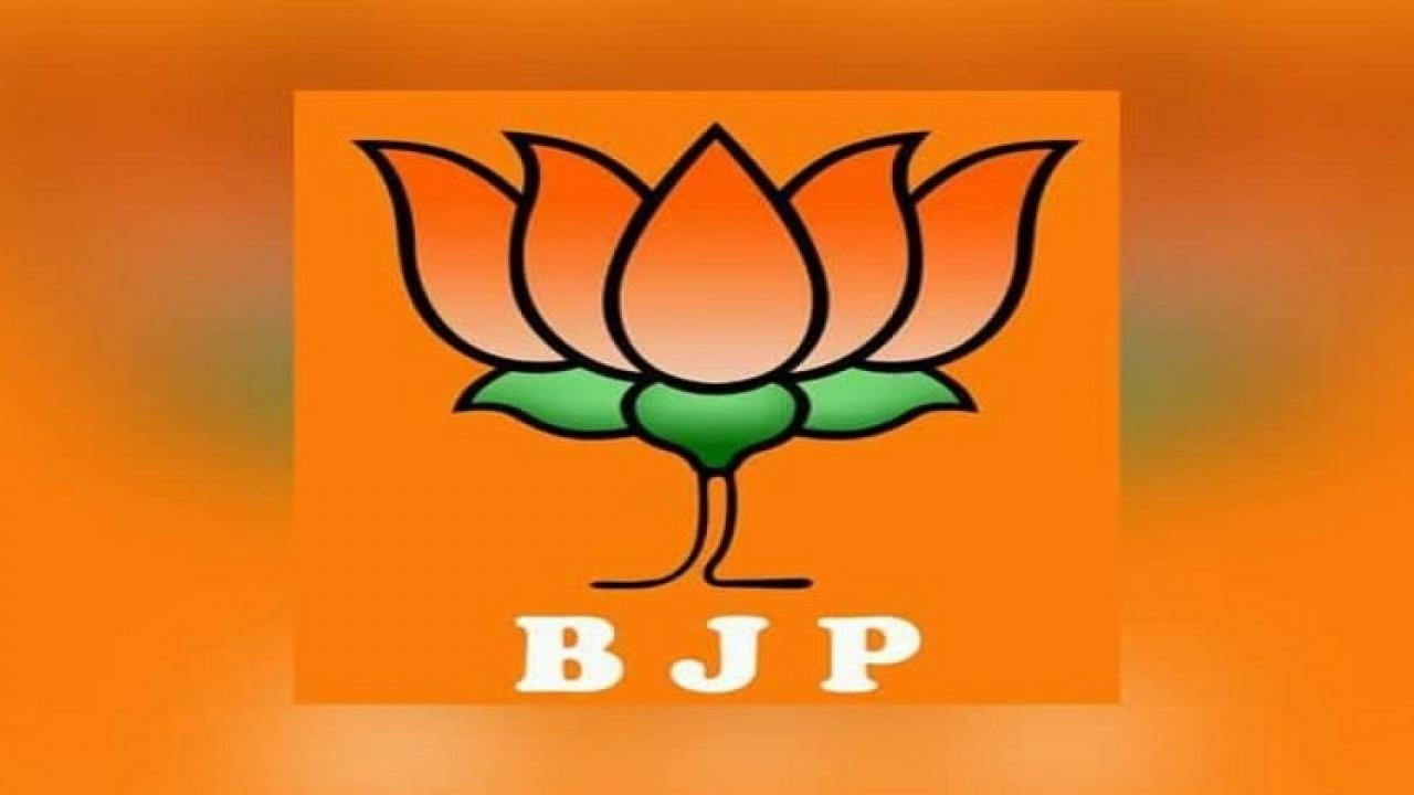 In Mhapsa BJP is against BJP