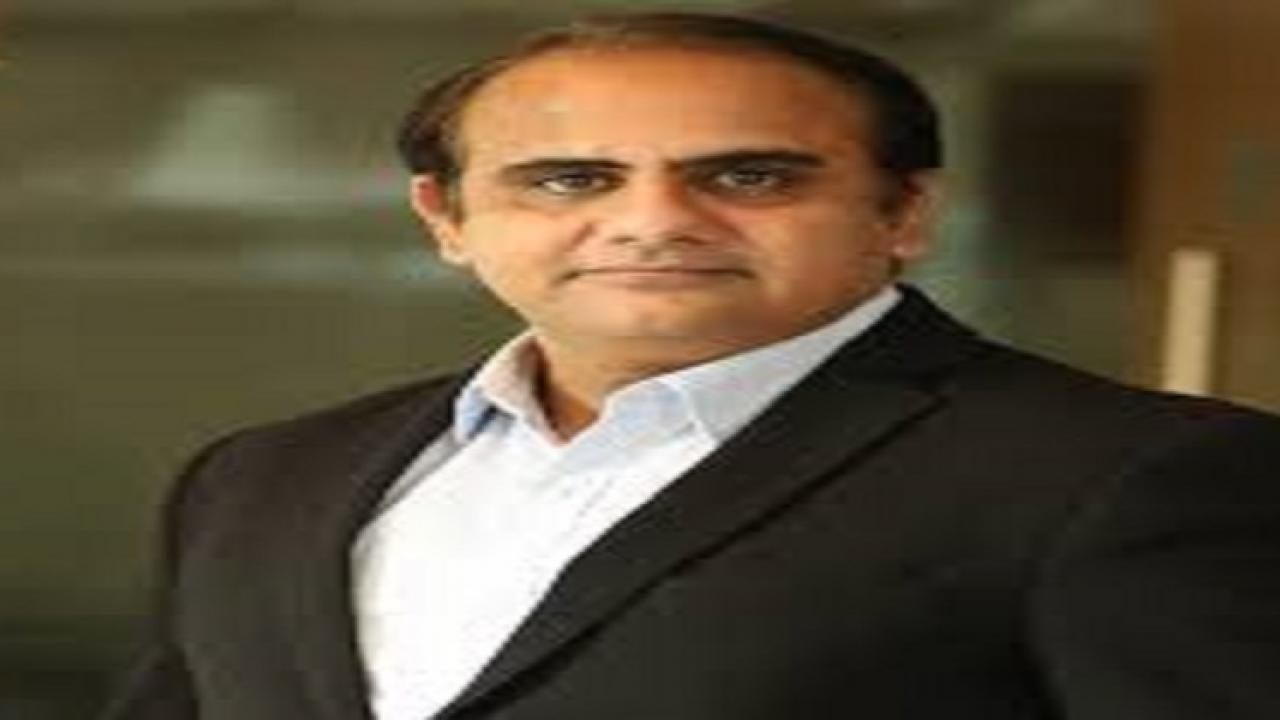 Rajiv Bora as the CEO of Chowgule Company