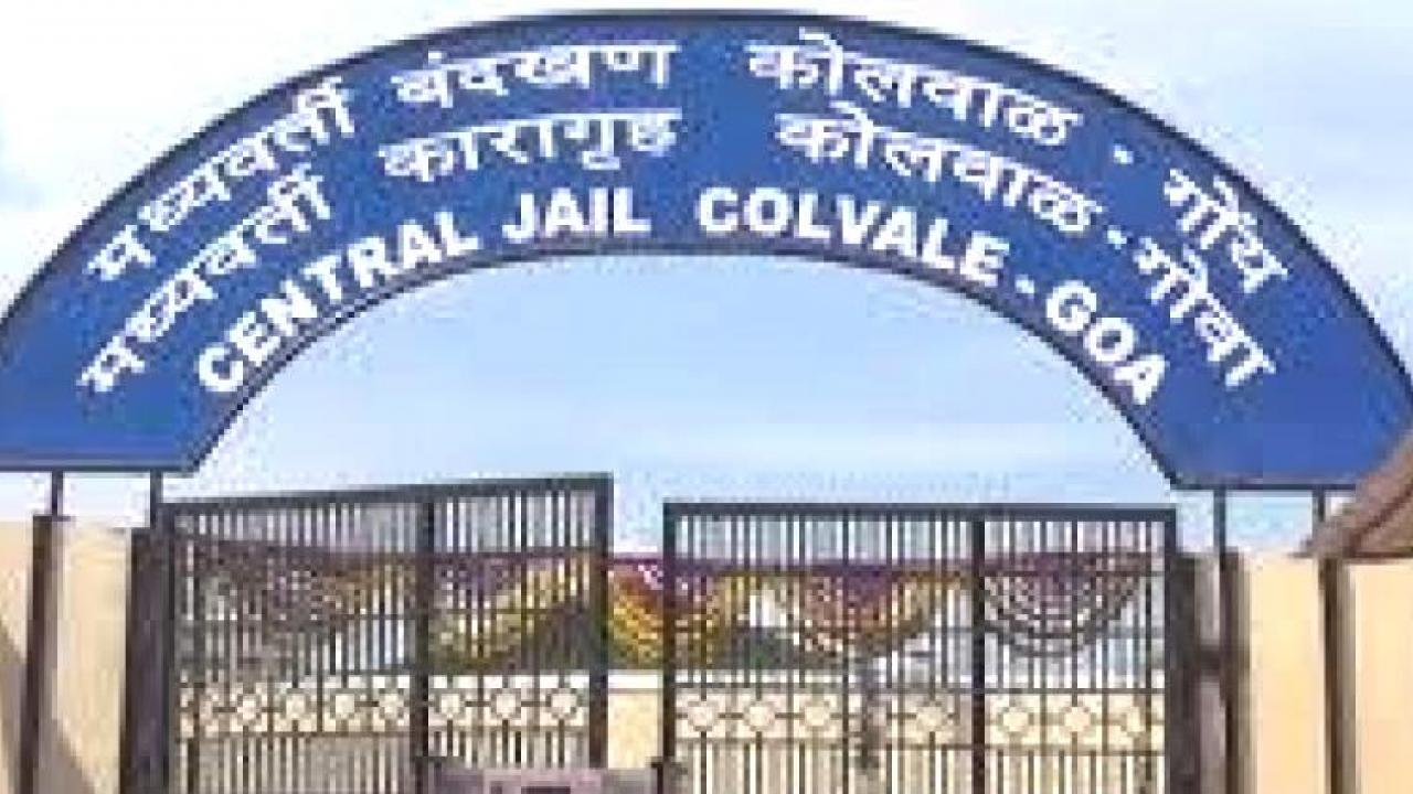 Dissatisfaction among the staff of Colvale Jail
