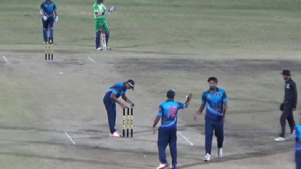 Goa cricket team practices for Syed Mushtaq Ali Trophy T20