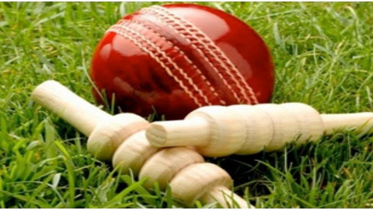 Goa Cricket Association has signed Reconciliation agreement with Dharbandora panchayat to set up cricket facilities