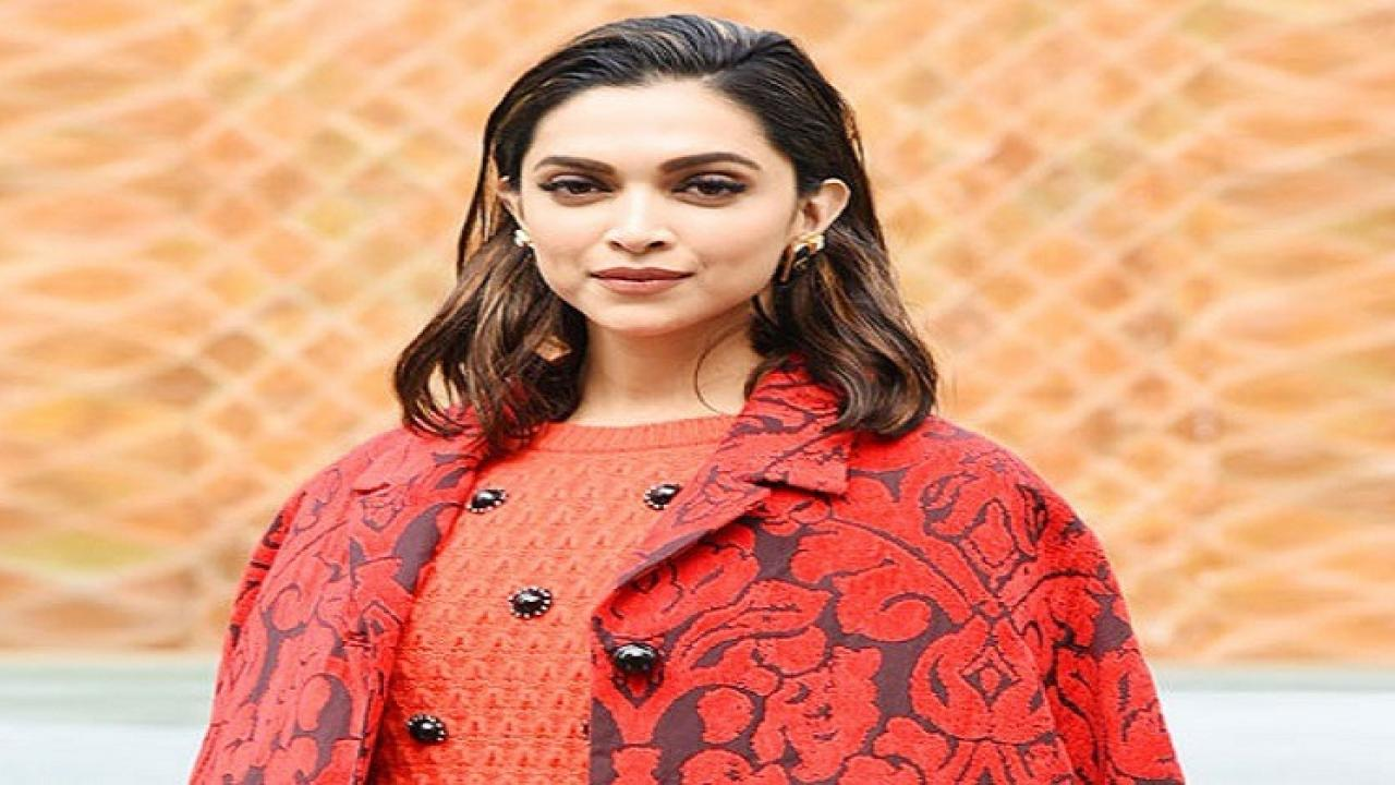 Deepika Padukone shares audio message after deleting all posts from Instagram and Twitter