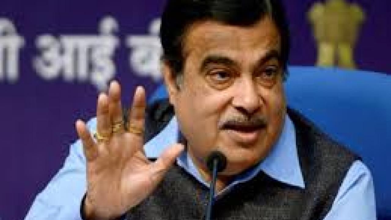 Minister Gadkari reviewed the Chambal Expressway project