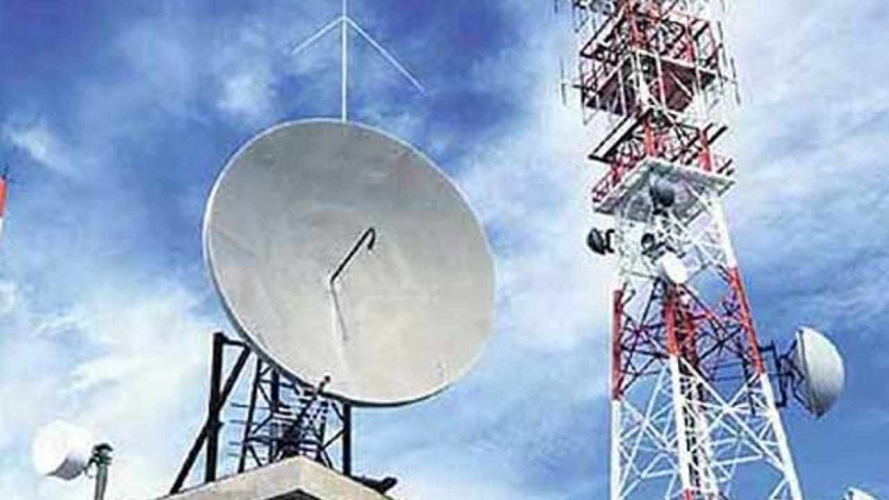 editorial article on privatisation in telecom sector