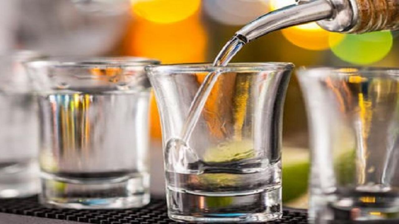 Goa ranks fifth in the country in alcohol consumption Alcohol is high in the Northeast