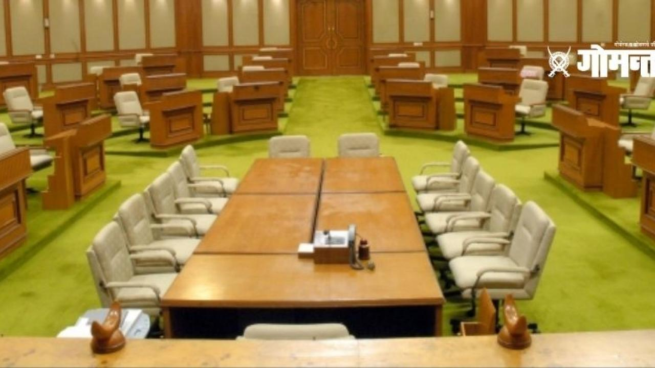 Coal Mollem projects to heating up the winter session of Goa state assembly
