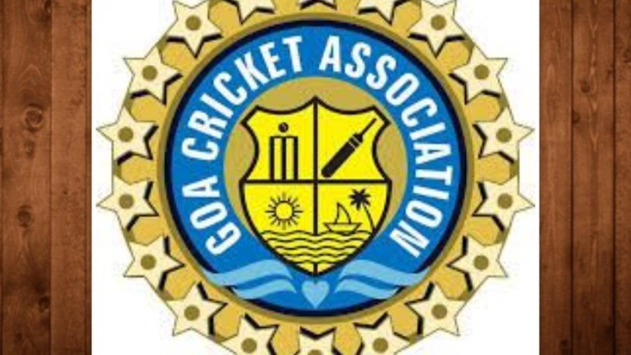 goa cricket association