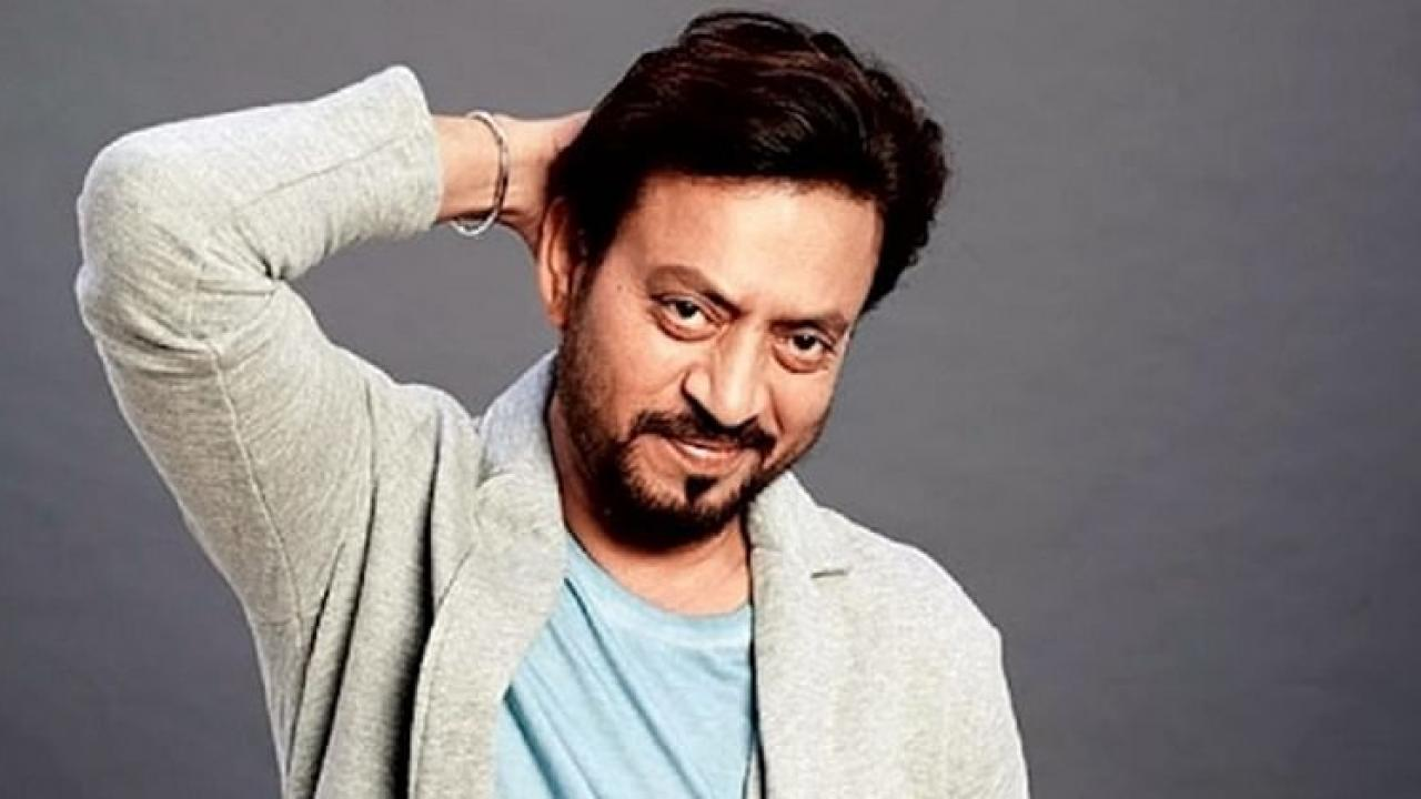 Irrfan Khan Birth Anniversary Irrfan khans son Babil remembers him on his birth anniversary
