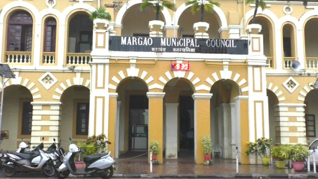 The development of Madgaon was possible due to the cooperation of the corporators of Fatorda