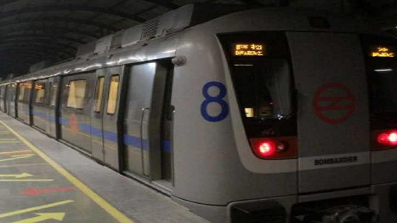 Metro service in 25 cities in next five years Modi