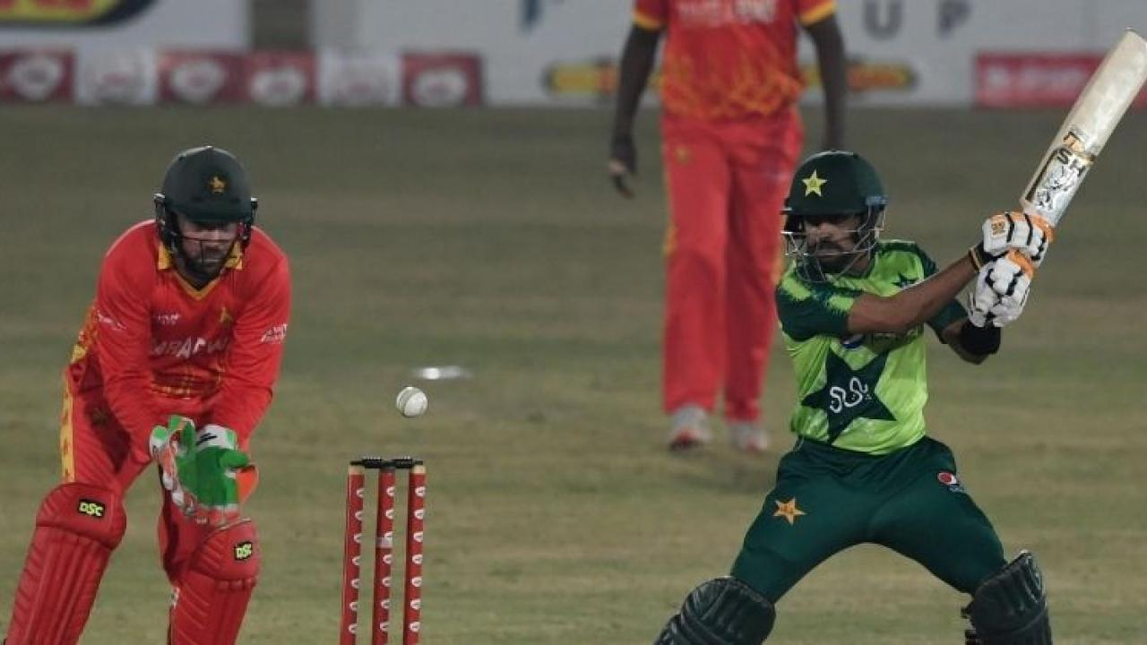 Pakistan tour of Zimbabwe for T20 and Test