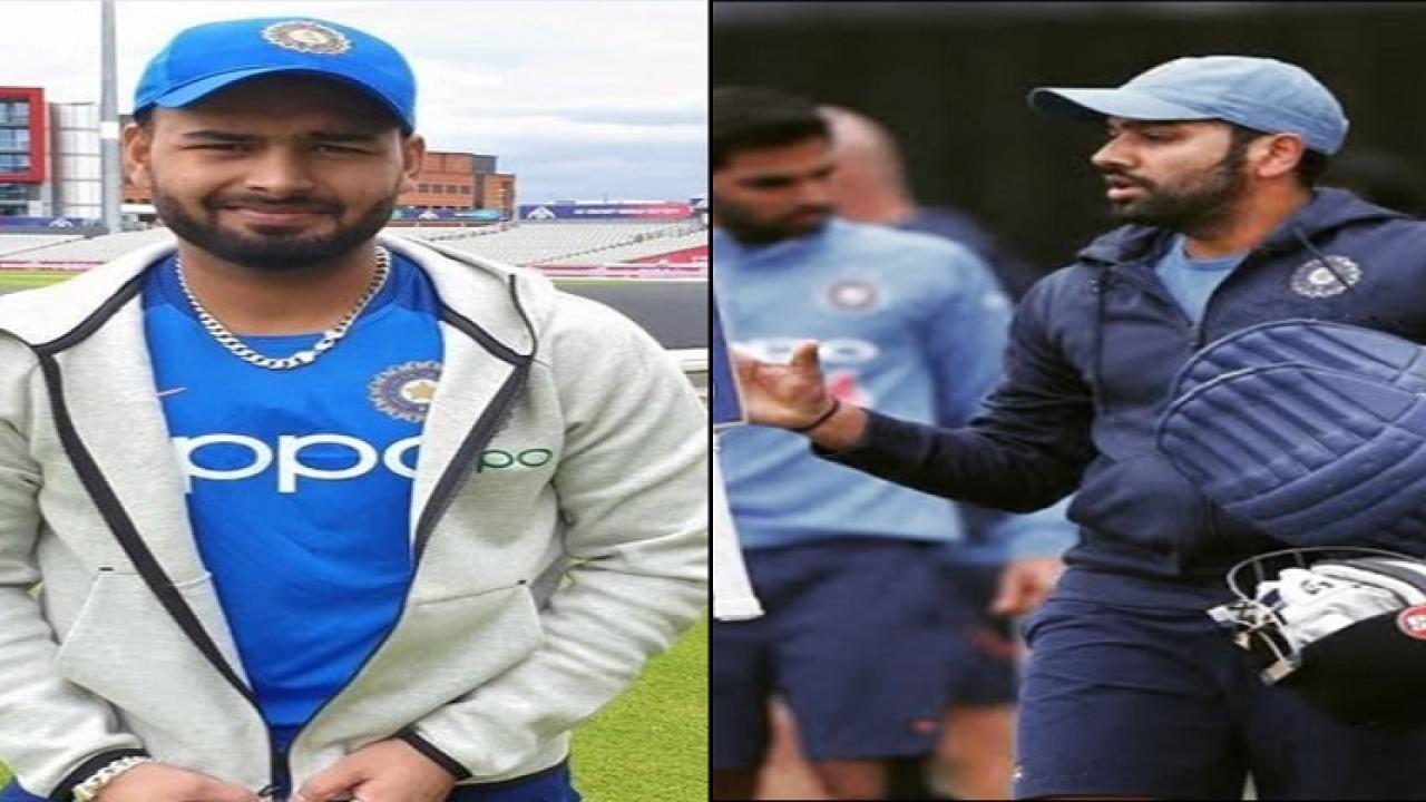 INDvsAUS possibility of the breach of bio bubble by Indian test cricket players Rishabh Pant was hugged by an Indian fan 5 players in isolation including Rohit Sharma ahead 3rd test match in Sydney