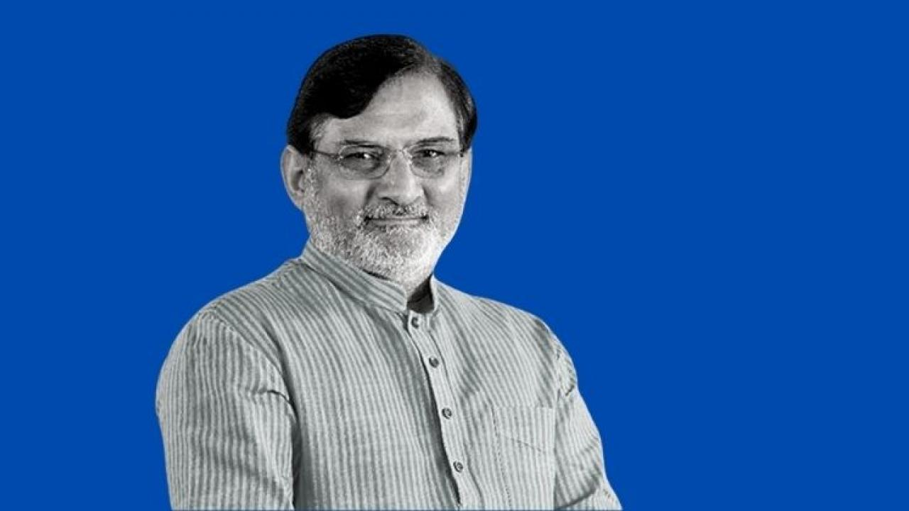 Does Lakshadweep make another Kashmir Opposition asked the administrator