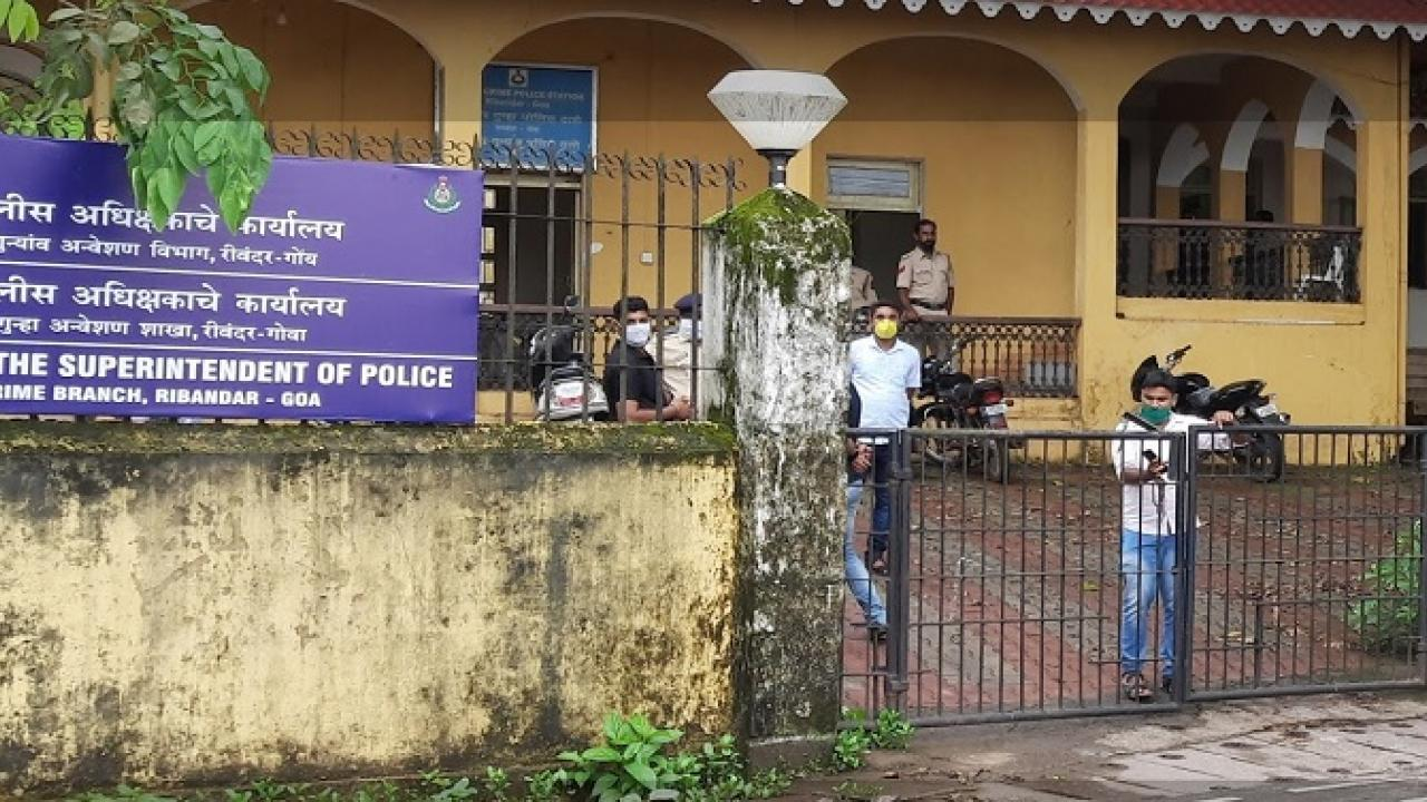 Goa Sub Inspector Sunil Goodler convicted in the case