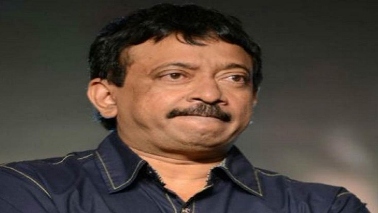 Ram Gopal varma said 'I Admire Women's Sensuality And Not Their Brains'