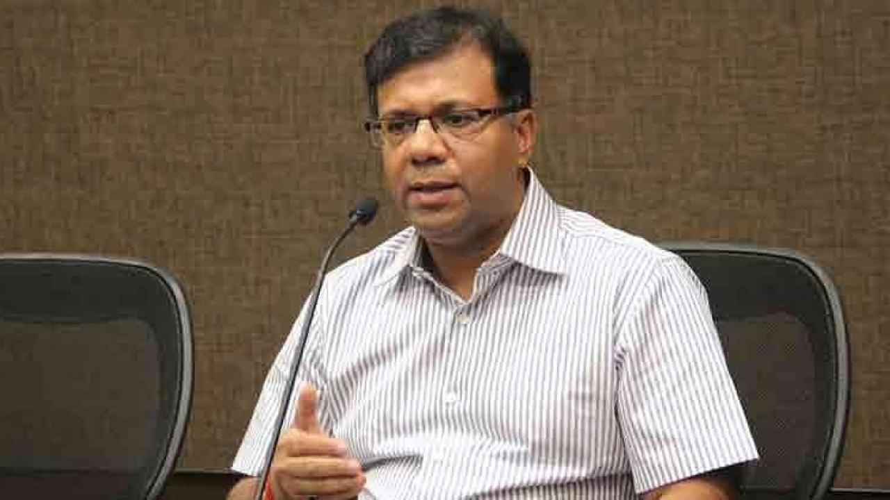 Goa Health Minister Vishwajeet Rane appealed to the citizens to get vaccinated