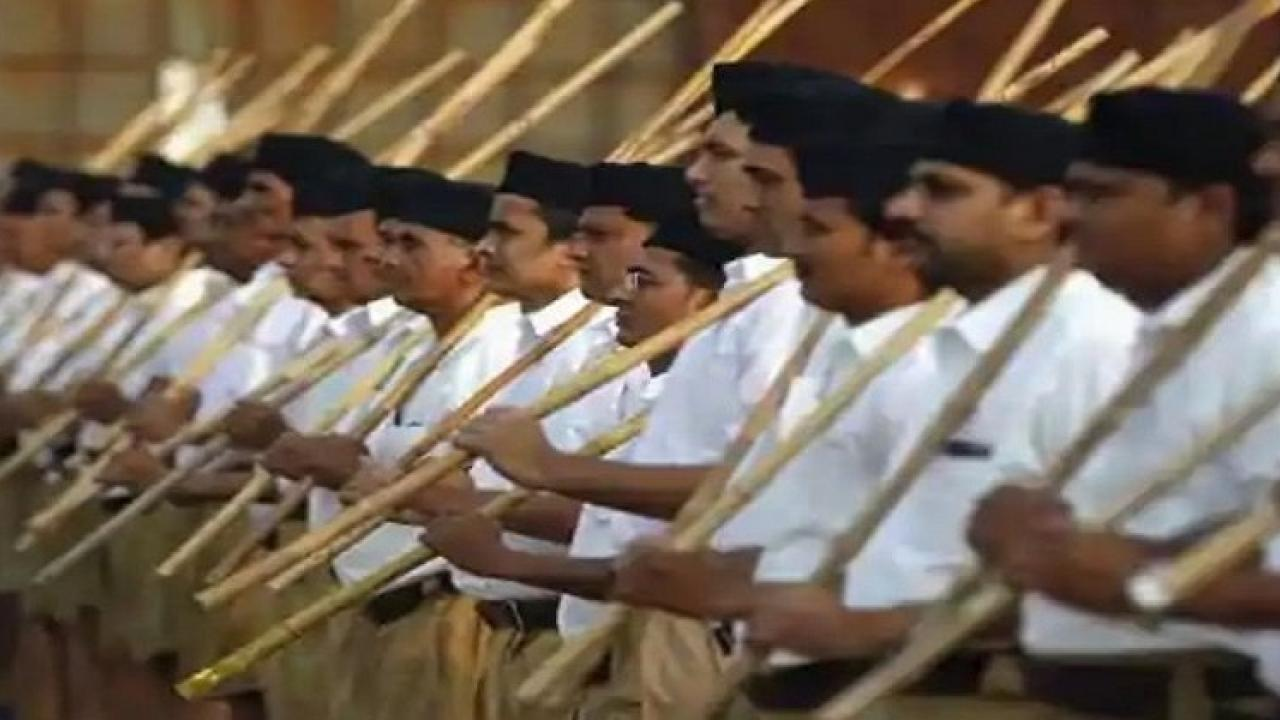Organisations within RSS are also opposing farm laws
