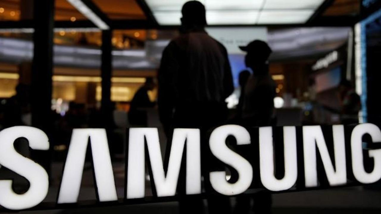 Samsungs IT display unit will be shifted from China to Ind