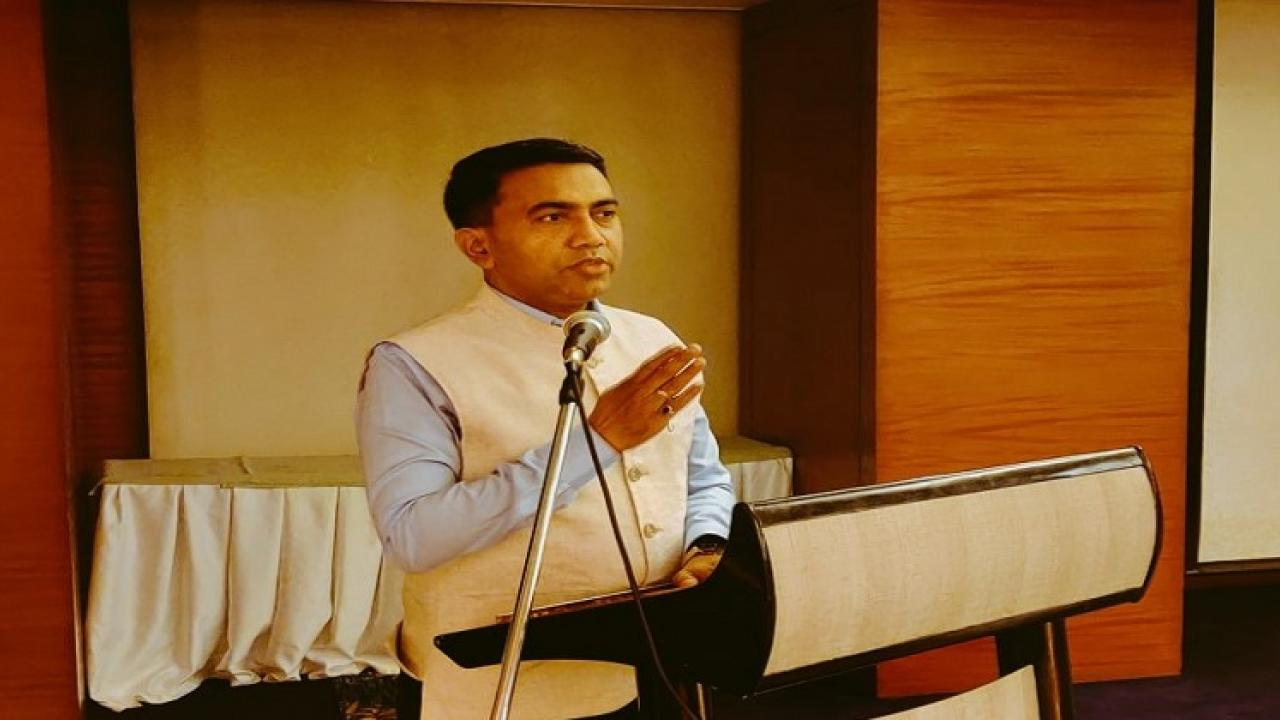 Dr Pramod Sawant said Indemnity Rs 600 per tonne to sugarcane growers