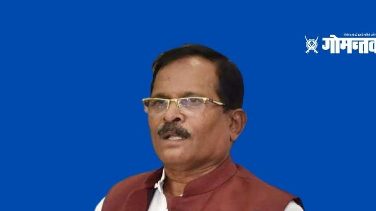Union Minister Shripad Naiks condition improves