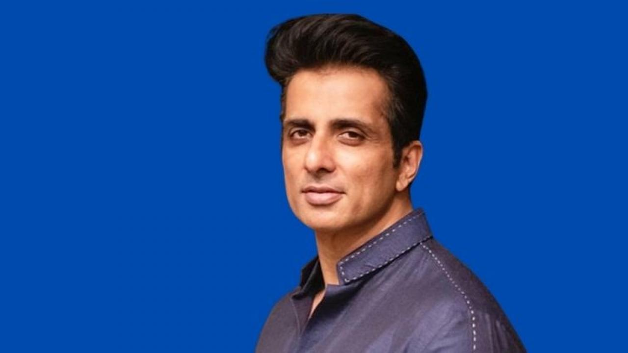Actor Sonu Sood Corona Positive