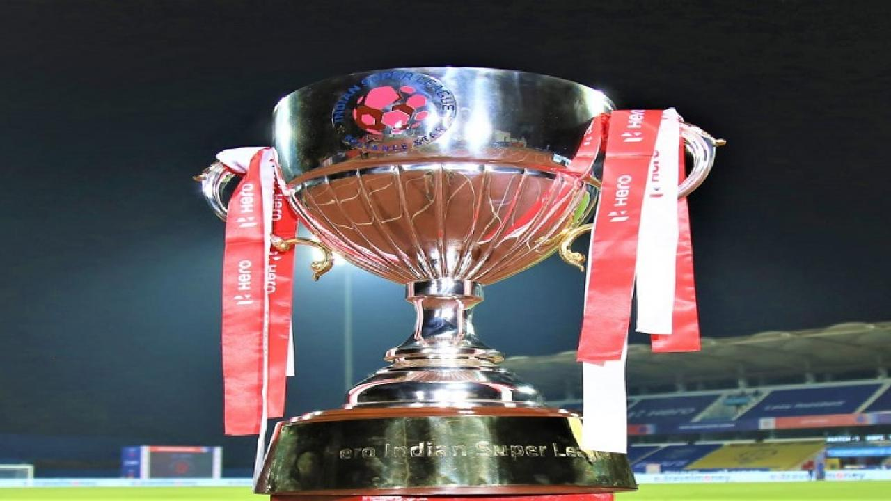 The second Stage of Indian Super League in Goa from January 12