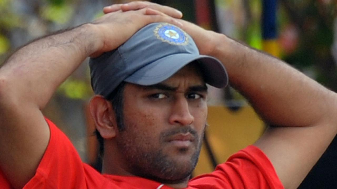 BCCI willing to host a farewell match for Mahendra Singh Dhoni