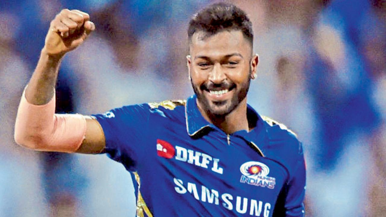 Hardik Pandya says, now I am mentally stronger