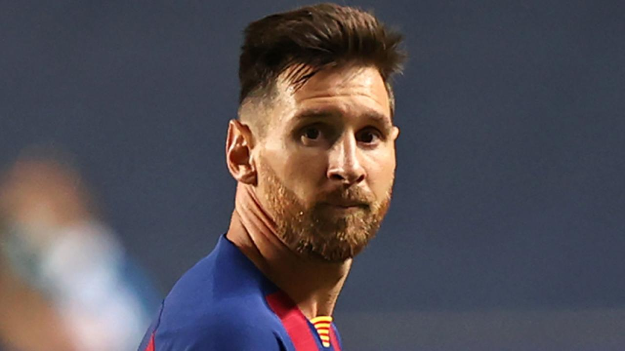 Messi will have to pay 700 million euros to leave the club