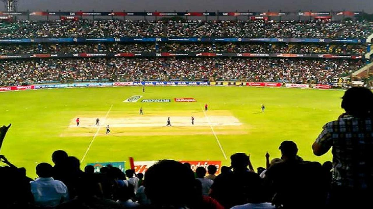 India-Australia T20 match also getting houseful as restrains on the number of audience have released
