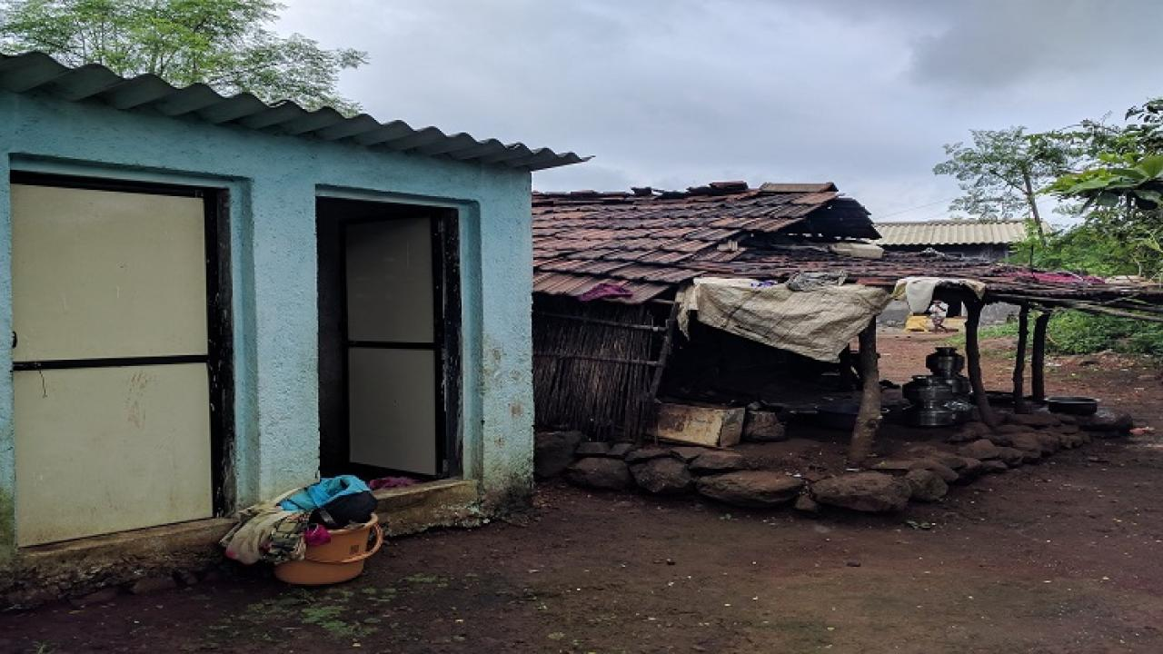Goa government fails to Every Home Toilet Scheme under the Swachh Bharat Abhiyan in goa