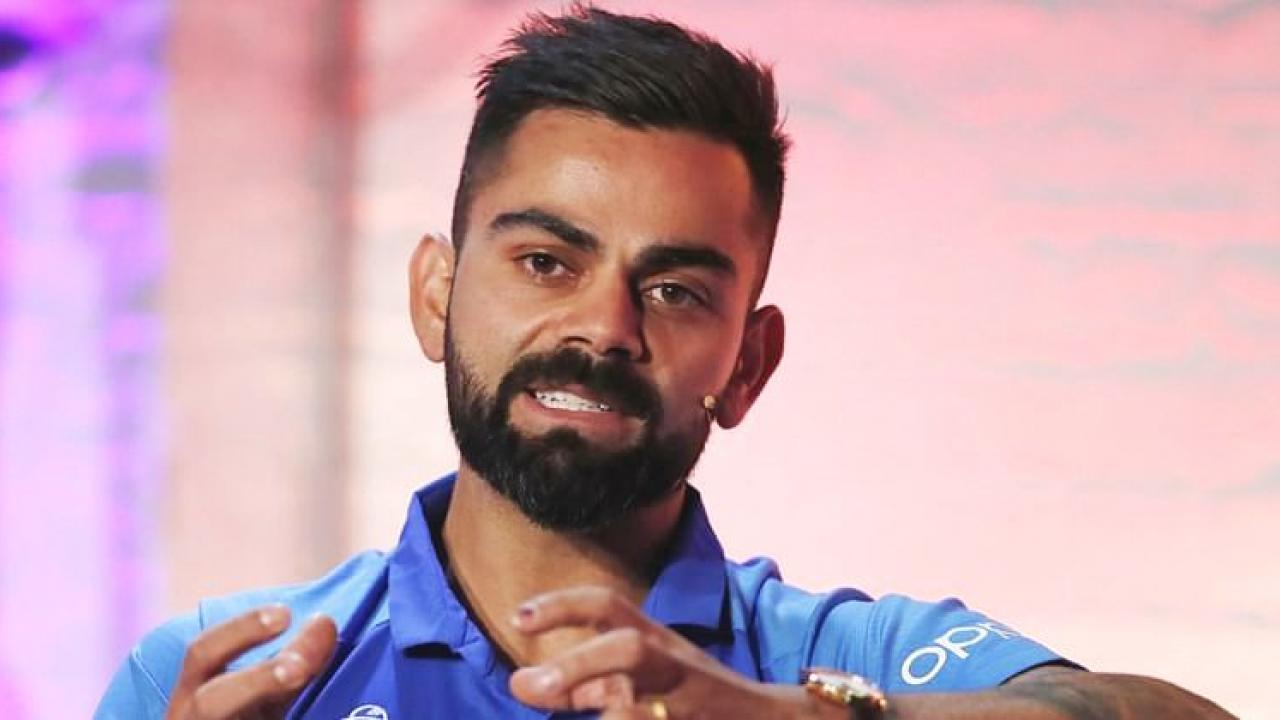 Captain Virat Kohli is also skeptical about the injury of Rohit Sharma