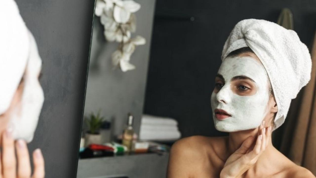 Beauty Tips - Egg face pack is beneficial for the face