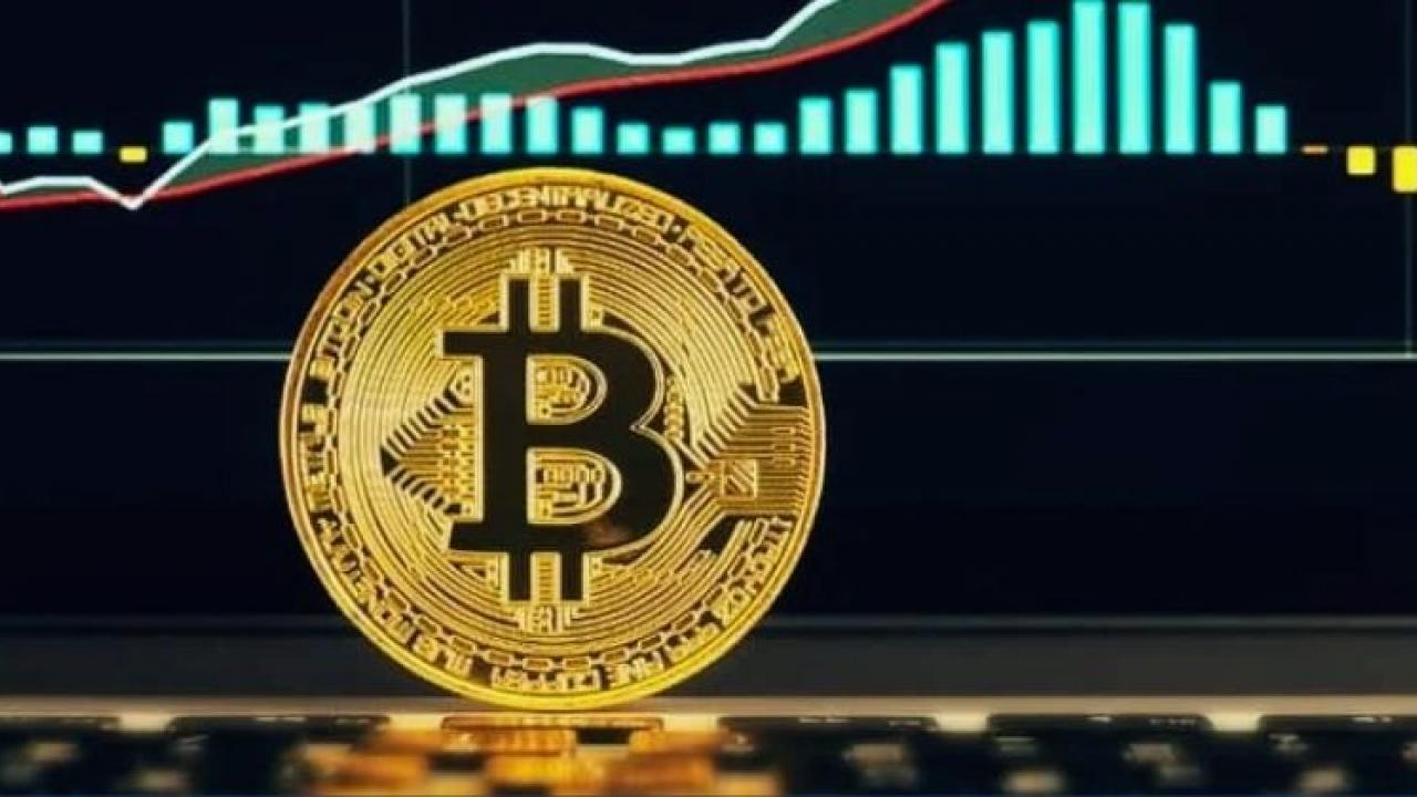 Bitcoin prices hit the market