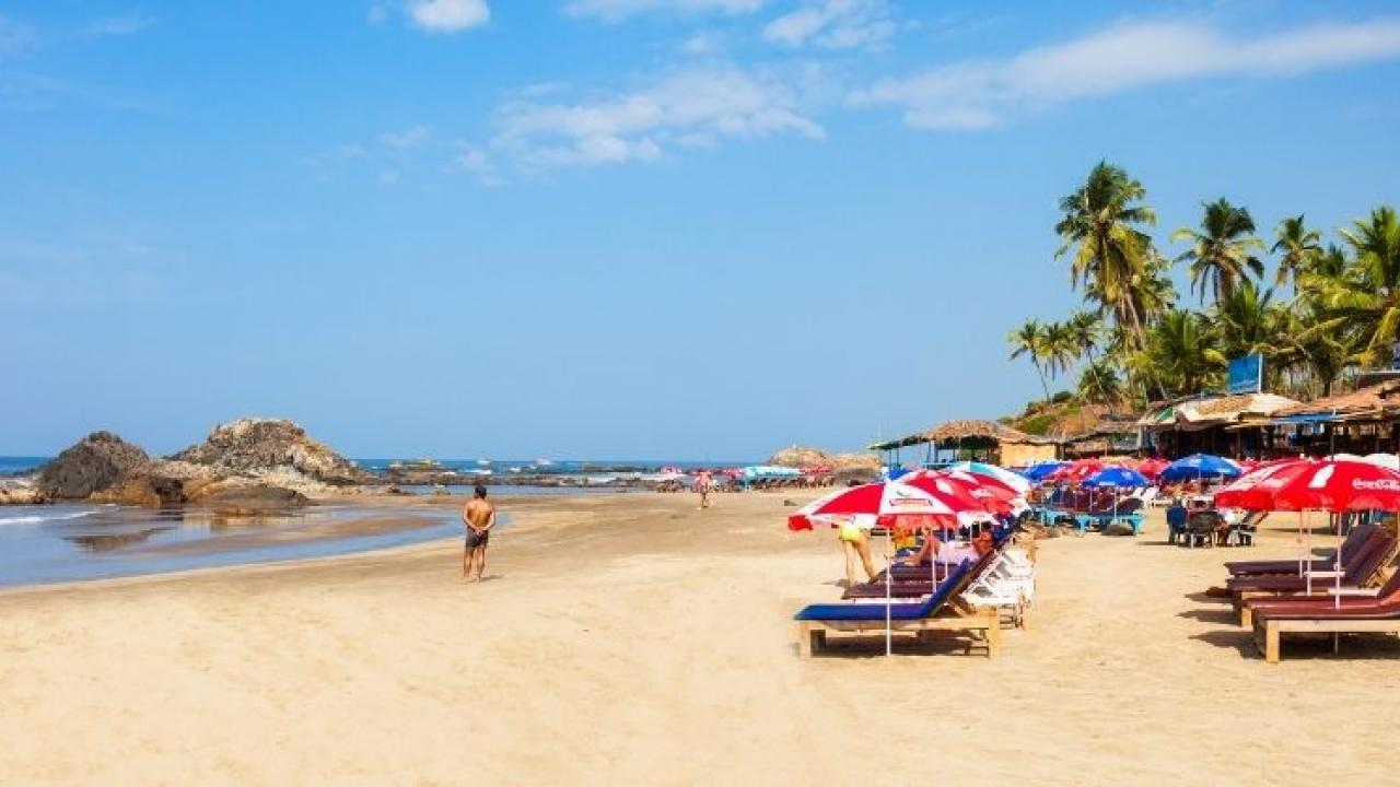 Goa lost its reputation as a safe tourist destination