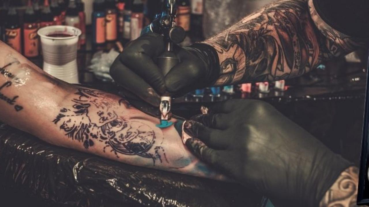 Discover the world of tattoos in Goa Five Famous Tattoo Studios in Calangute