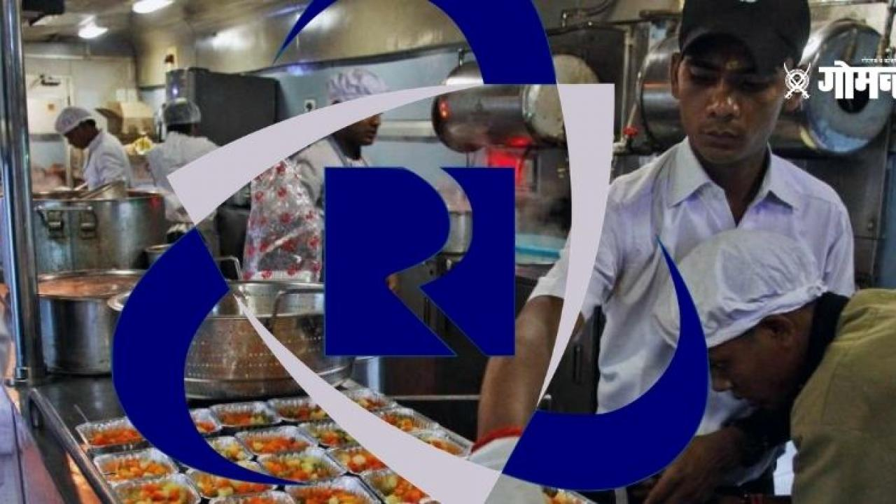 The ministry has cancelled all IRCTC contracts for mobile catering