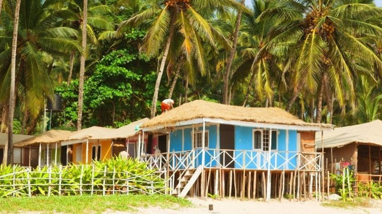 BookingCom Goa The Most Preferred Destination by Tourist in India  and World