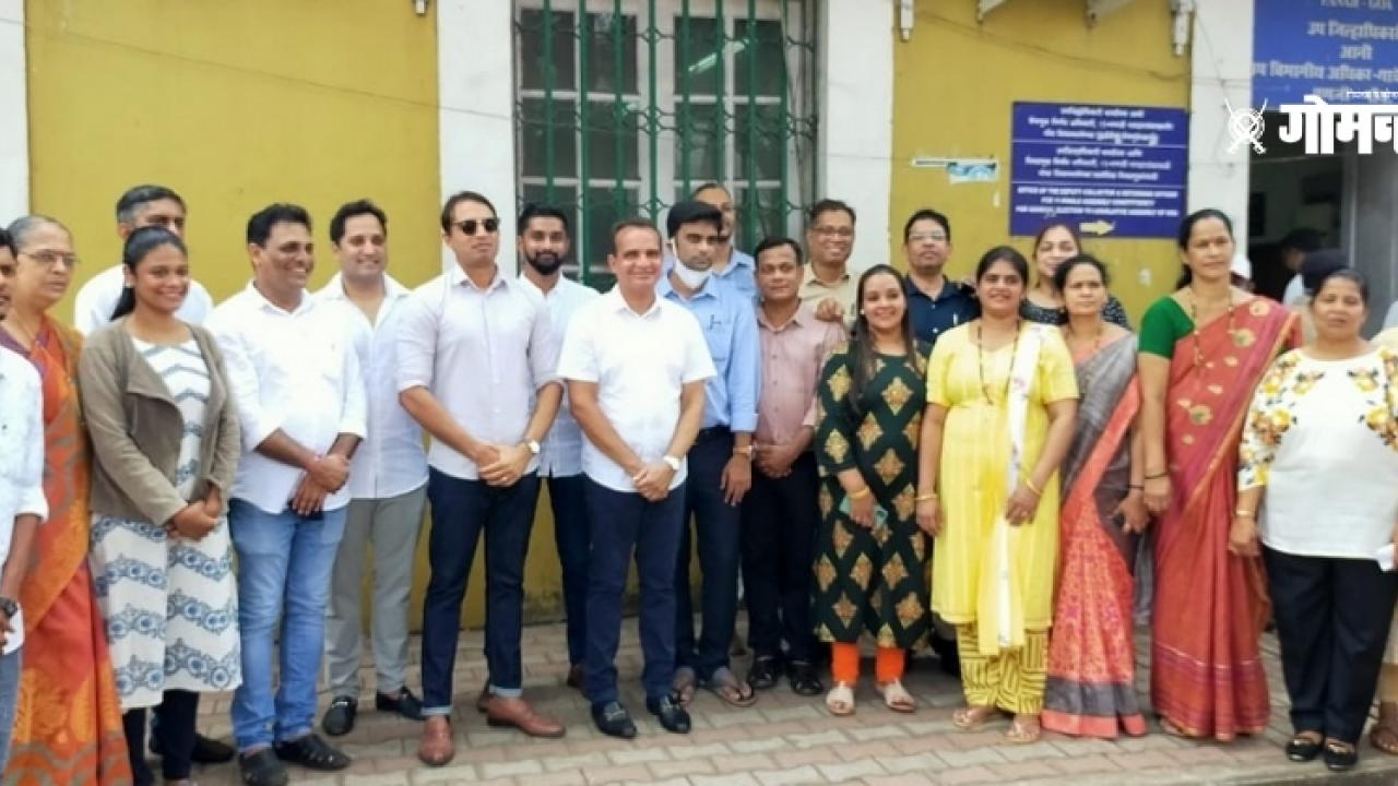 205 nominations filed for Goa Municipal Corporation elections
