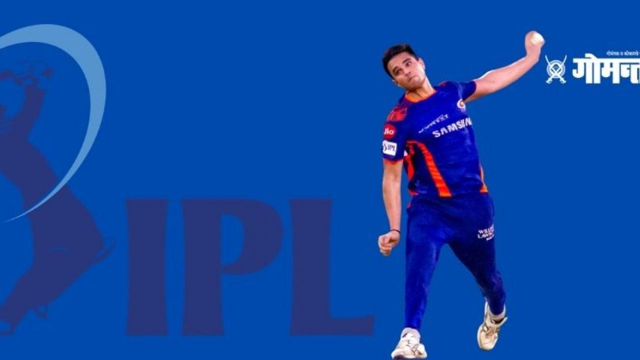 Zaheer Khan said Arjun Tendulkar will have to prove himself in the upcoming edition of the IPL