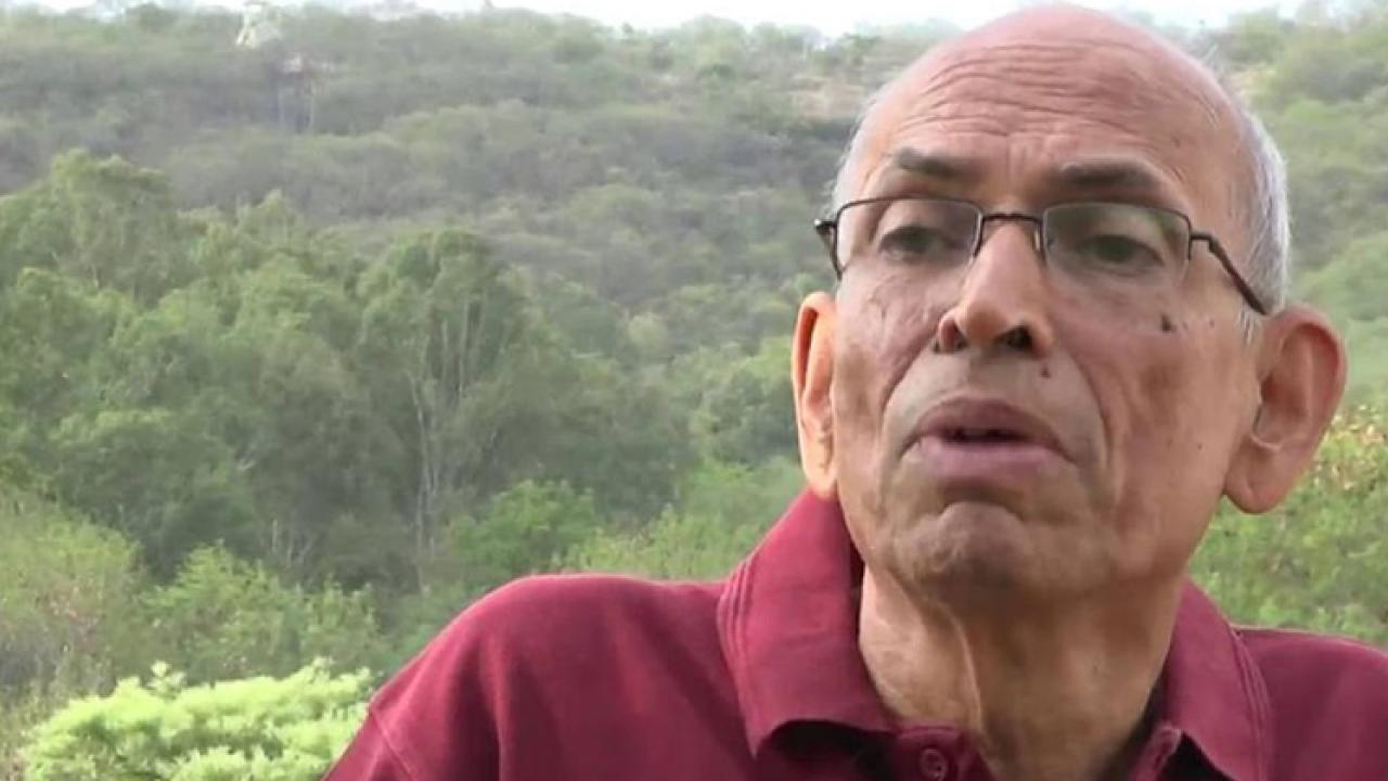 2020 law amendment kills democracy: Madhav Gadgil