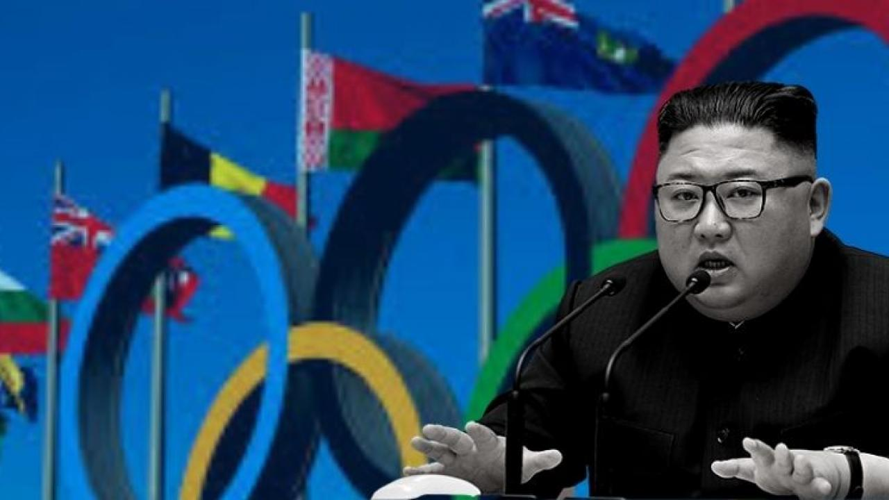 North Korea withdraws from Tokyo Olympics