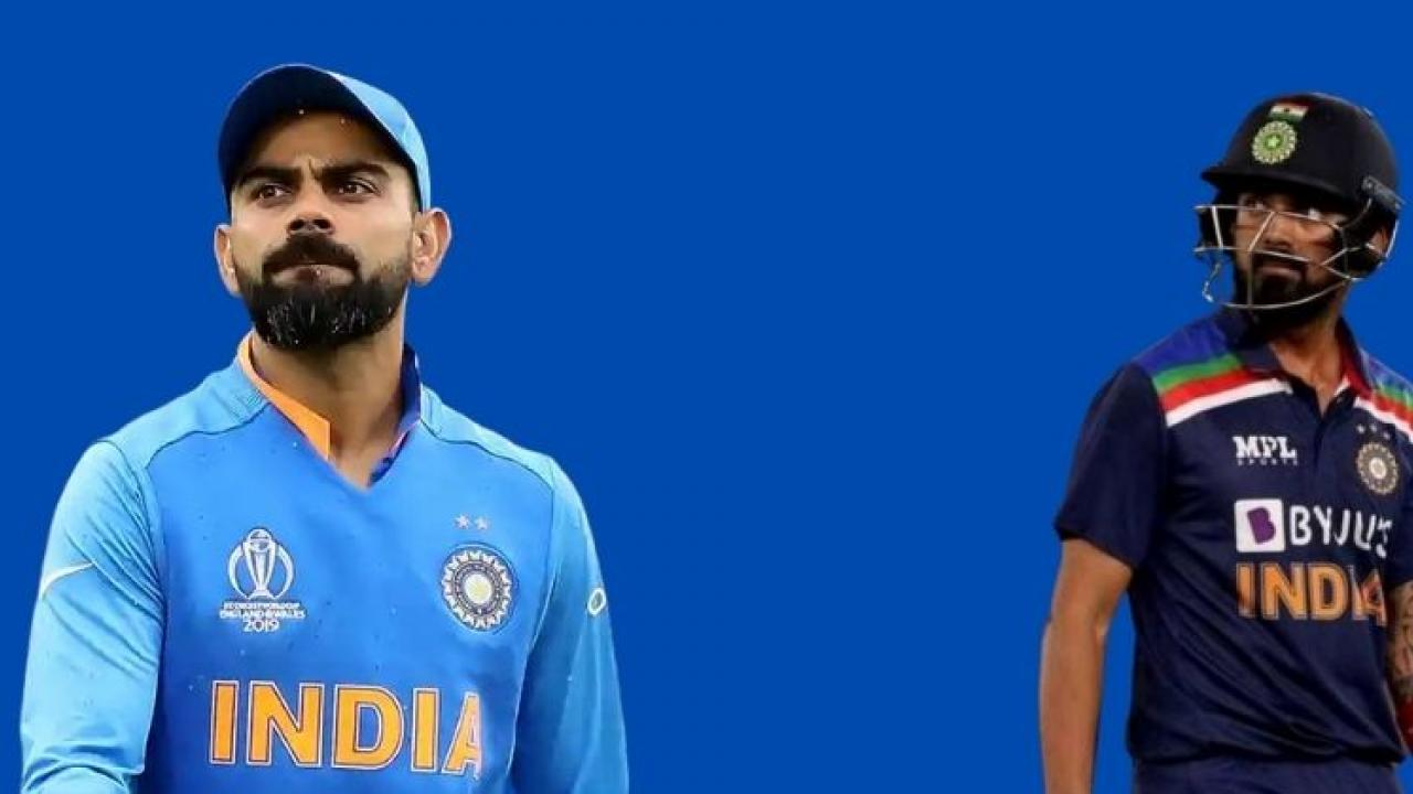 ICC T20 RANKING K L Rahuls fall So the giant leap