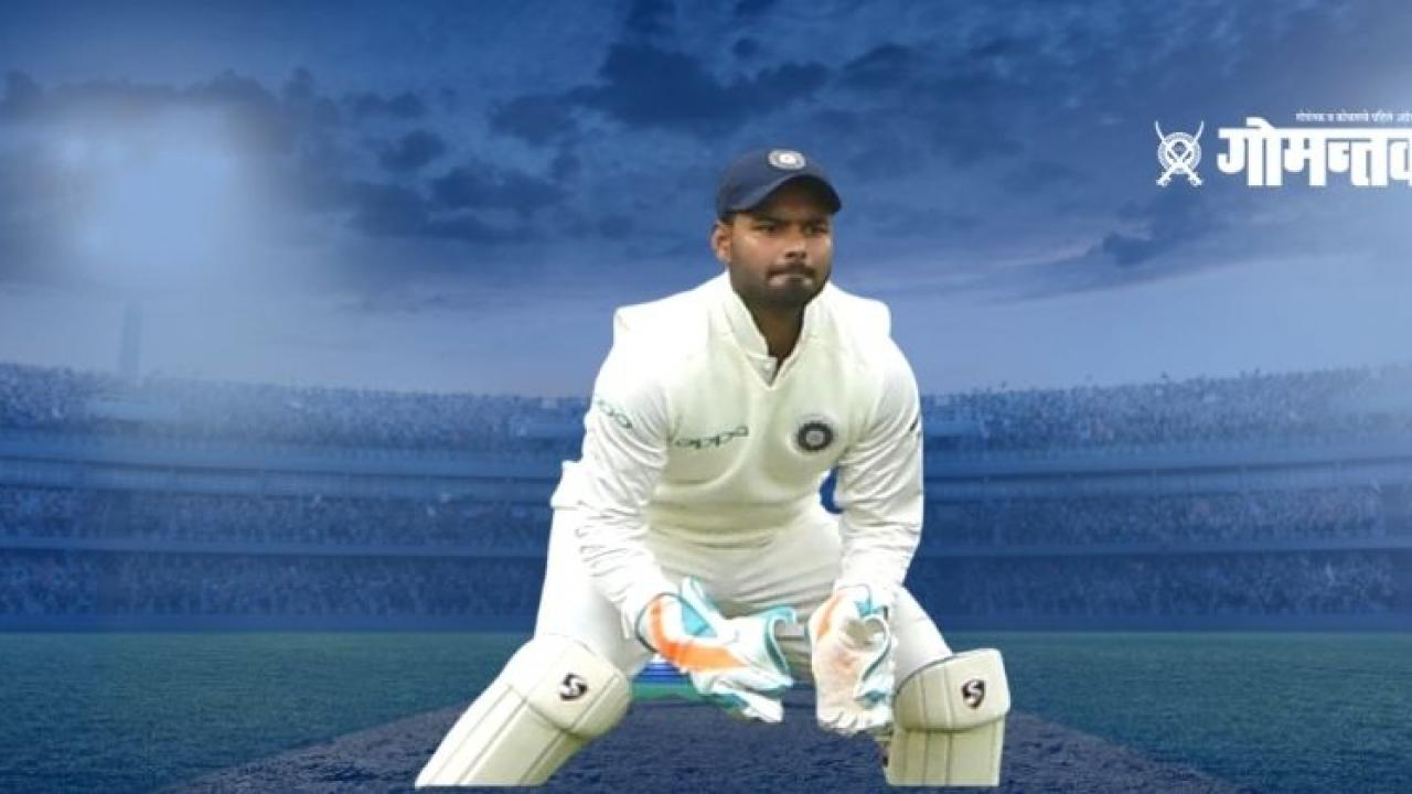 Virender Sehwag calls Rishabh pant an ultimate street cricketer