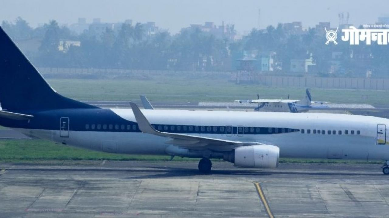 Nashik to Belgaum non stop flight is starting from January 25